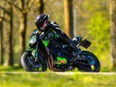 Eerste test: Kawasaki Z900 Evo