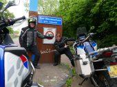 Naar het meest noorde-, ooste-, zuide- en westelijke dorp van Nederland, op één dag