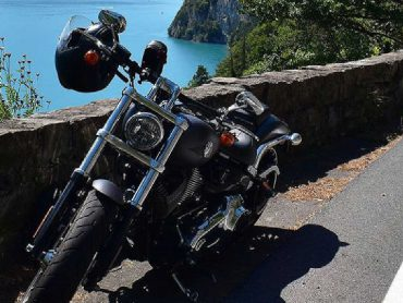 Vakantiebaan: Michelin zoekt motorrijder om Frankrijk te verkennen