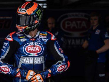 Yamaha en Michael van der Mark gaan einde seizoen uit elkaar