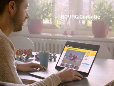 ViaBOVAG.nl promoot motoraanbod met nieuwe tv-campagne