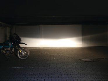 Techniek: ED-Koplampen & bochtenverlichting