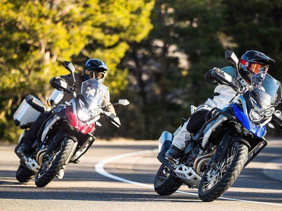 Macbor Montana XR5: Spaans kloontje ziet er bekend uit