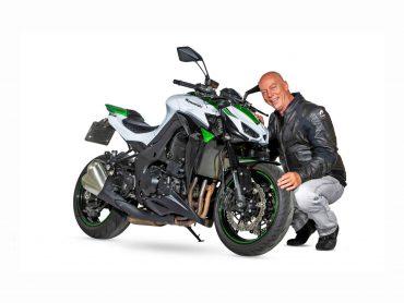 Motorleven: Hans van Schijndel