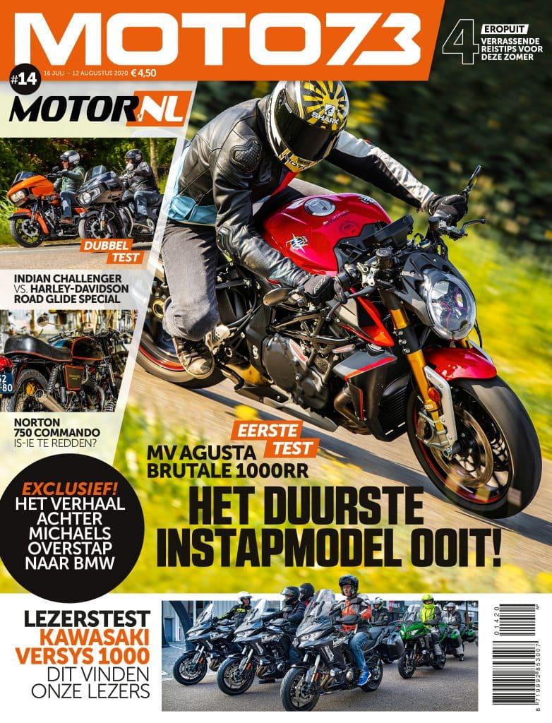 Moto73 editie 14 2020