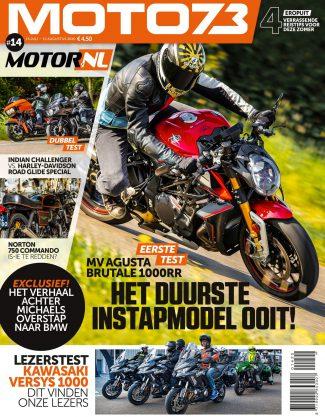 MOTO73 editie #14 2020