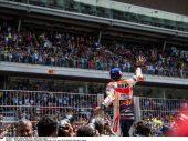 Motorsport 2020 – Racen voor lege tribunes