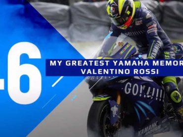 Zondagmorgenfilm: Yamaha-helden vertellen
