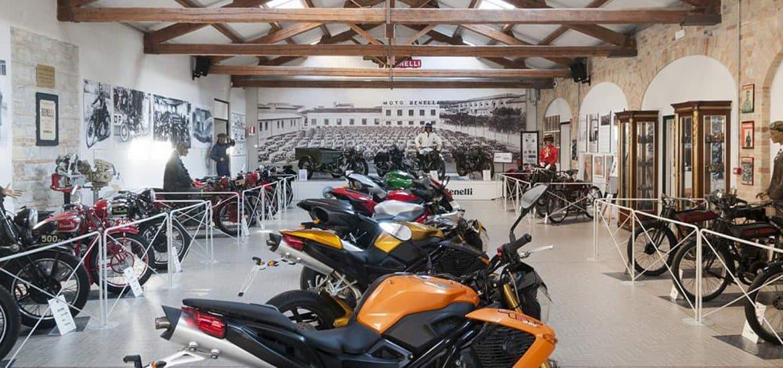benelli_museum