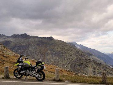Zwitserland wil motorrijders weren op populaire wegen