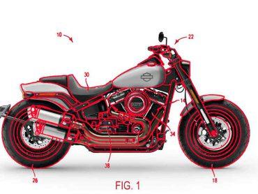 Variabele kleptiming voor Harley-Davidson?