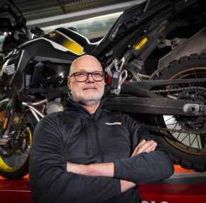 Jan Kruithof: 'In rijtje tweedeling mag er nog een bij: motorrijders met en zonder lawaaipijp'