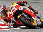 UPDATE: Marc Marquez fit om te racen