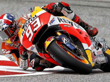 UPDATE: Marc Marquez fit om te racen