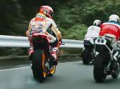 Marc Marquez: raggen over Japanse wegen!