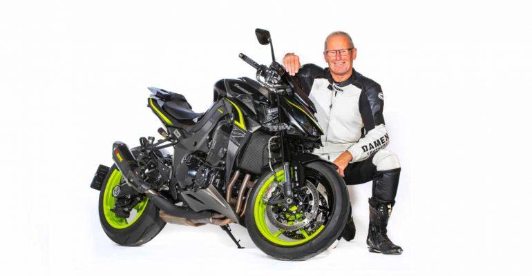 Motorleven: Willem Visser