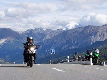 Toerisme: Zuid-Tirol met route