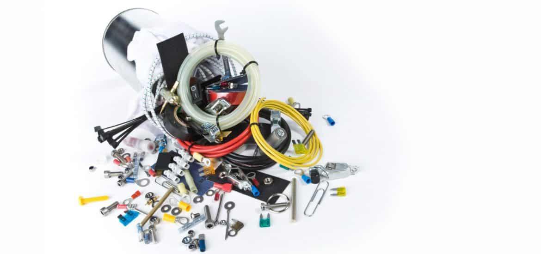 eerste hulp motor