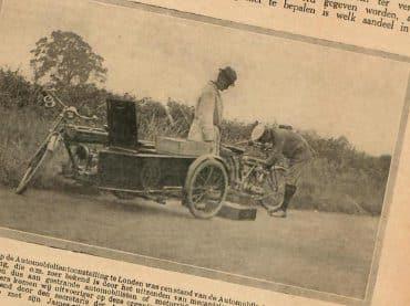 Terug naar toen: 1920 #4