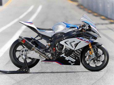 BMW patenteert carbon frame met flexibele achterbrug