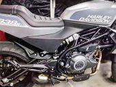 Harley-Davidson 338R: de eerste foto