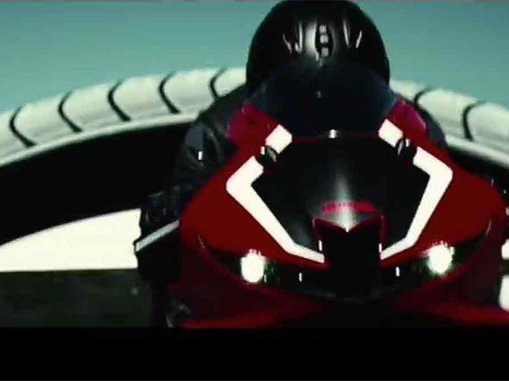 Nieuw voor 2021: Honda CBR600RR