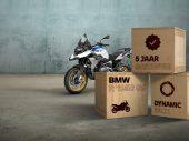 BMW Motorrad: Upgrade packages. Voordeel stapelen