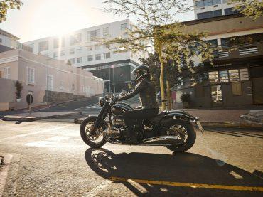 BMW R 18 staat vanaf 19 september bij de BMW Motorrad dealer