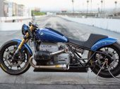 BMW R 18 Dragster Custom door Roland Sands