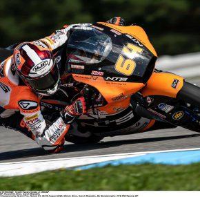 Nederlandse wereldtoppers in de motorsport (week 32)