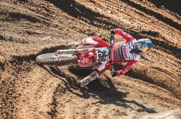 MXGP: Winst Coldenhoff in Letland