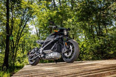 Harley-Davidson LiveWire test: Welkom in de Stiltedome