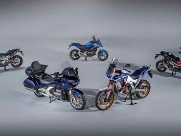 Honda: 10 jaar Dual Clutch Transmission technologie