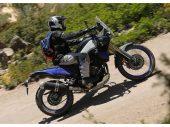 Enduro-helm voor avontuurlijke rijders