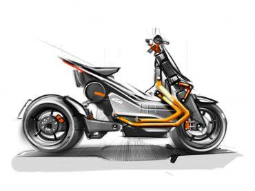 EMotion: Zwaargewichten uit motorwereld slaan handen ineen