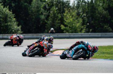 MotoGP Jerez en Tsjechië: Quartararo en Binder nieuwe winnaars
