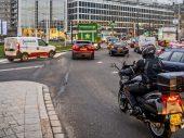 Geluidsdossier Motor: Test met geluidsmeters in Rotterdam