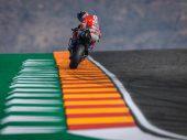Andrea Dovizioso verlaat Ducati eind 2020