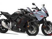 Waarom niet? 2021 Honda CB1000X en CBR1000R