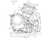 Nieuw Suzuki Parallel Twin patent onthuld: waar is de turbo?