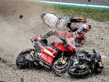 MotoGP Catalonië: Quartararo terug aan de top