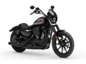Harley-Davidson Sportster: geen Euro5, dus vaarwel Sportsters?