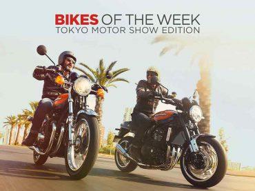 2021 Tokyo Motorcycle Show geannuleerd als gevolg van COVID-19