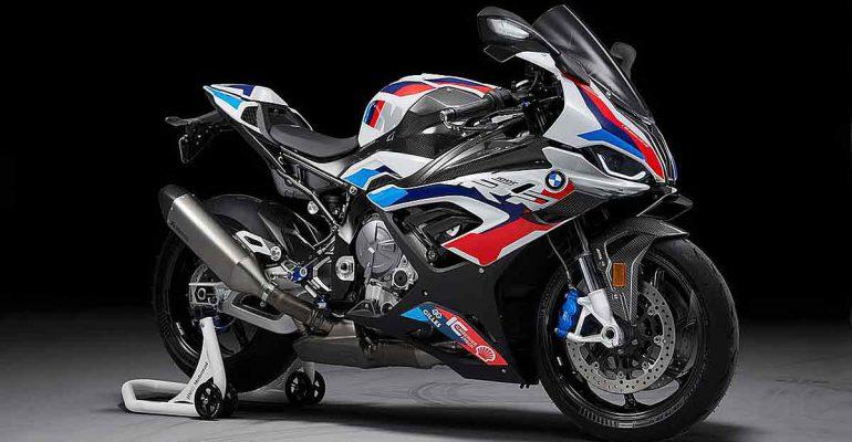 BMW M1000RR: dit is 'm dan!