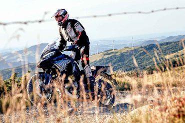 Betrapt: Ducati Multistrada V4