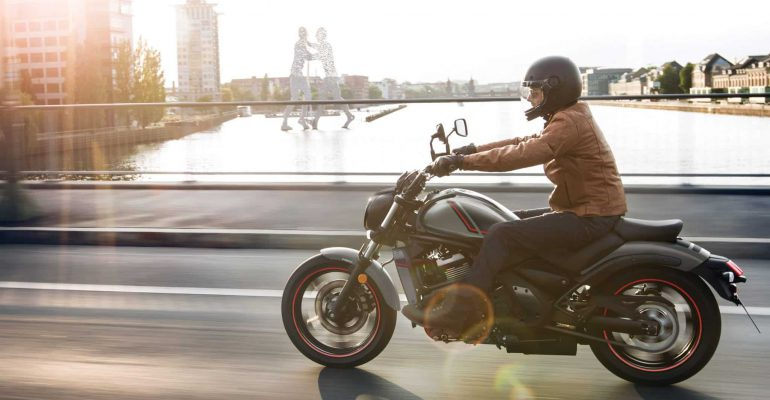 2021 Kawasaki Vulcan S: nieuwe kleuren