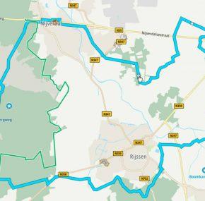 Welke routeplanner? Deel 1: MyDrive