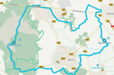 MrGPS: Welke routeplanner? Deel 1: MyDrive