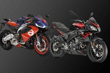 Komt Aprilia met een 300cc/400cc sportmotor?