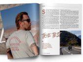 Harley's magazin The Enthusiast gerevitaliseerd